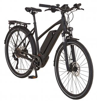"""Prophete Elektrofahrrad / Trekking E-Bike Entdecker Sport 28"""" Damen Bild 2"""