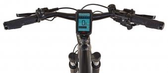 """Prophete Elektrofahrrad / Trekking E-Bike Entdecker Sport 28"""" Damen Bild 4"""