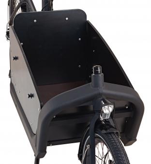 """Prophete Lastenrad / Elektrofahrrad Cargo E-Bike 1.0 Cargo 20""""/26"""" Bild 3"""