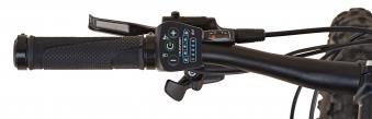 "Rex Bike Elektrofahrrad / E-Mountainbike Graveler e9.4 E-MTB 27,5"" Bild 6"