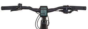 "Rex Bike Elektrofahrrad / E-Mountainbike Graveler e9.8 E-MTB 27,5"" Bild 5"