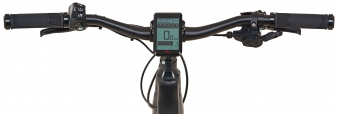 "Rex Bike Elektrofahrrad / E-Mountainbike Graveler e9.9 E-MTB 27,5"" Bild 6"