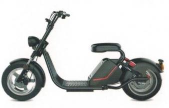 Citi Tschopper 1500Gt Elektro Scooter Elektro Roller Bild 1