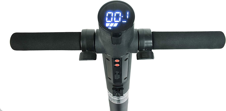 City Scooter Elektro Tretroller E-Tretroller für Erwachsene Ravenna Bild 2