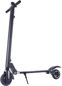 City Scooter Elektro Tretroller E-Tretroller für Erwachsene Ravenna Bild 1