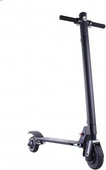 City Scooter Elektro Tretroller E-Tretroller für Erwachsene Ravenna Bild 5