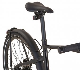 "Prophete Elektrofahrrad / E-Bike Geniesser e3.0 City E-Bike 28"" Bild 3"