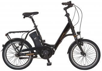 "Prophete Elektrofahrrad / E-Bike Geniesser e9.0 City E-Bike 20"" Bild 1"