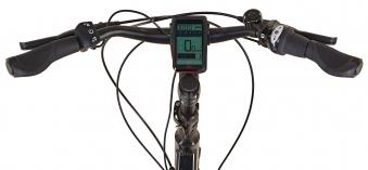 "Prophete Elektrofahrrad / E-Bike Geniesser e9.0 City E-Bike 20"" Bild 5"