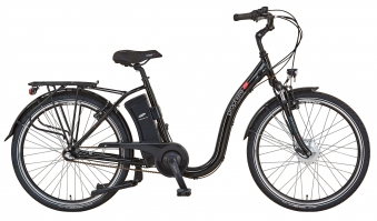 "Prophete Elektrofahrrad / E-Bike Geniesser e9.4 City E-Bike 26"" Bild 1"
