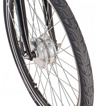 "Prophete Elektrofahrrad / E-Bike Geniesser e9.4 City E-Bike 26"" Bild 3"