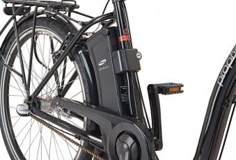 "Prophete Elektrofahrrad / E-Bike Geniesser e9.4 City E-Bike 26"" Bild 5"