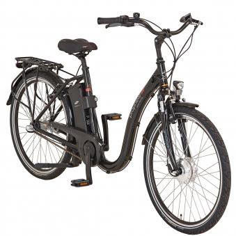 "Prophete Elektrofahrrad / E-Bike Geniesser e9.4 City E-Bike 26"" Bild 6"
