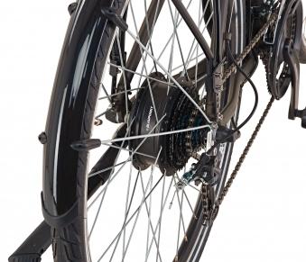 """Prophete Elektrofahrrad / Trekking E-Bike Entdecker e9.6 28"""" Damen Bild 3"""