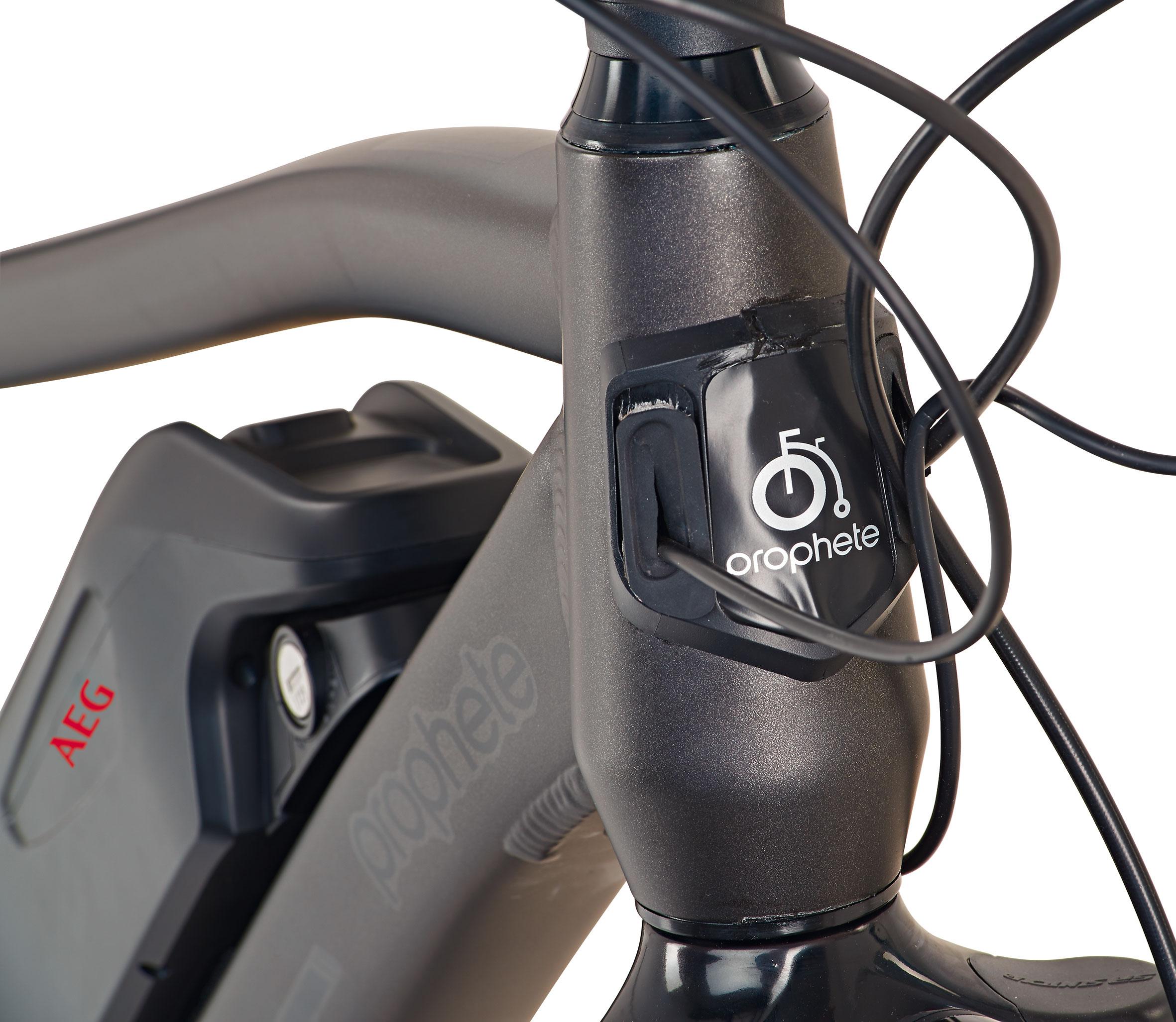 """Prophete Elektrofahrrad / Trekking E-Bike Entdecker e9.7 28"""" Damen Bild 6"""