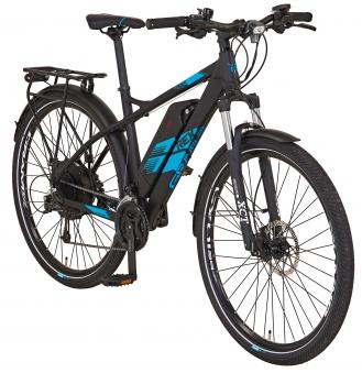 "Rex Bike Elektrofahrrad / E-All Terrain Bike Graveler e9.6 E-ATB 29"" Bild 2"