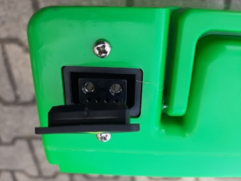 Batterie Akku Accu Lithium 60Volt 20AH für Elektroroller E-Roller Bild 2