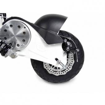 E-Roller Elektroroller mit Sitz Camping 40B Strassenzulassung 1000W Bild 7