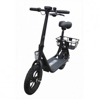 E-Scooter / E-Roller Power Seat 25 km/h Zulassung nur Österreich Bild 4