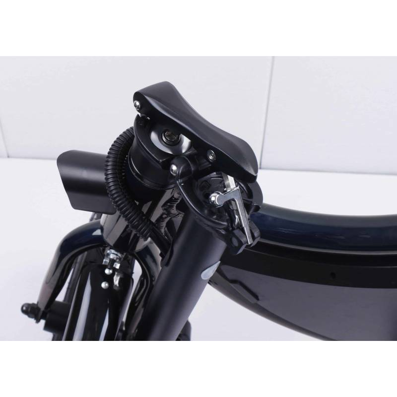 Elektroroller Bike zusammenfaltbar Zulassung nur AT/CH Bild 2