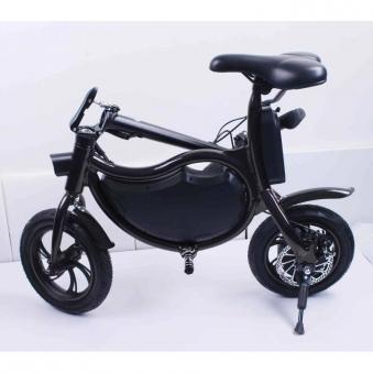 Elektroroller Bike zusammenfaltbar Zulassung nur AT/CH Bild 3