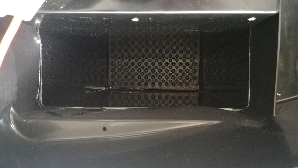 Elektroroller Retro 72 / Elektro-Roller Ginabella Classico 3000 grau Bild 8