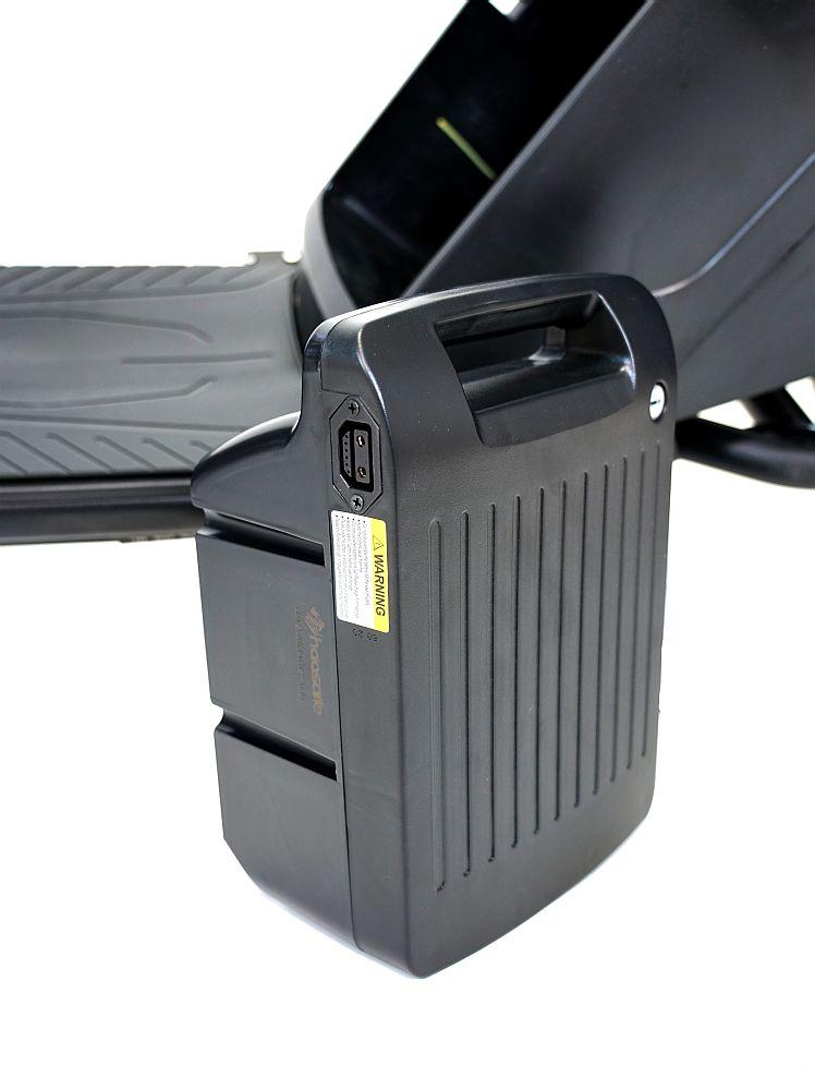 Citi Tschopper 1500Gt Elektro Scooter Elektro Roller Bild 2