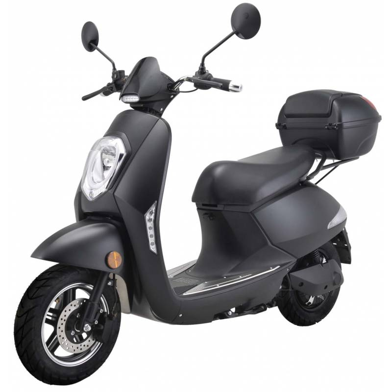 E-Moped ELETTRICO LI, Lithium-Akku 45km/h, 25 km/h Bild 1
