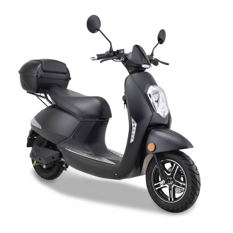 E-Moped ELETTRICO LI, Lithium-Akku 45km/h, 25 km/h Bild 2
