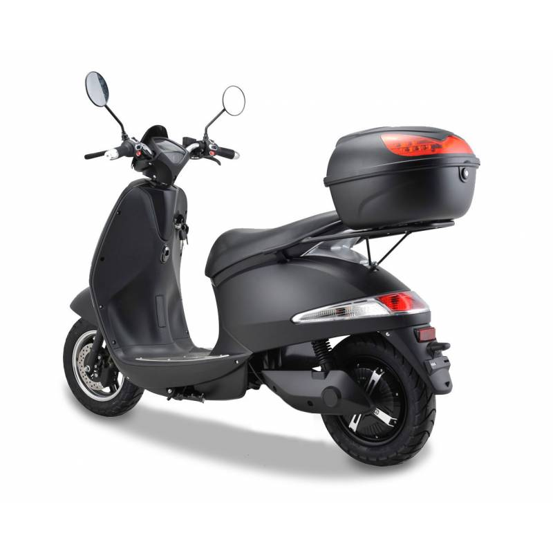 E-Moped ELETTRICO LI, Lithium-Akku 45km/h, 25 km/h Bild 3