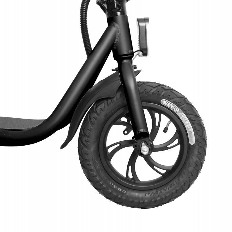 E-Scooter / E-Roller Power Seat 25 km/h Zulassung nur Österreich Bild 3