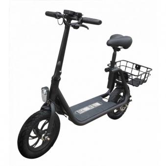 E-Scooter / E-Roller Power Seat 25 km/h Zulassung nur Österreich Bild 1