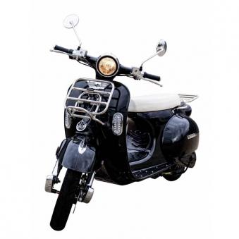 Elektroroller / E-Roller Ginabella Classico 3000W schwarz Bild 2