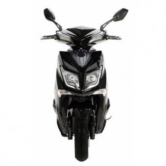 Elektroroller / E-Roller Hawk 3000 LI schwarz Lithium-Akku 3000W Bild 2