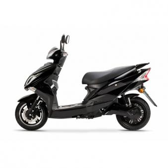 Elektroroller / E-Roller Hawk 3000 LI schwarz Lithium-Akku 3000W Bild 3