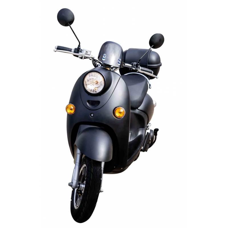 Elektroroller / E-Roller / Motorroller NR.1 Akku herausnehmbar Bild 1