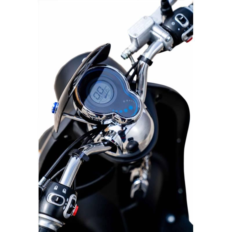 Elektroroller / E-Roller / Motorroller NR.1 Akku herausnehmbar Bild 2