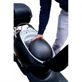 Elektroroller / E-Roller / Motorroller NR.1 Akku herausnehmbar Bild 4