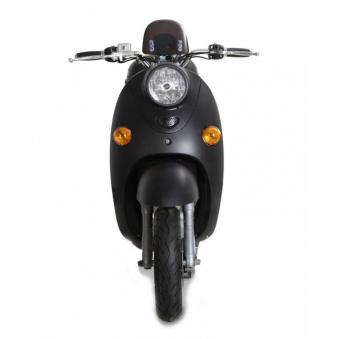 Elektroroller / E-Roller / Motorroller NR.1 Akku herausnehmbar Bild 5