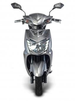 Elektroroller, E- Roller, Motorroller Siegurd1 grau 2000 Bild 6