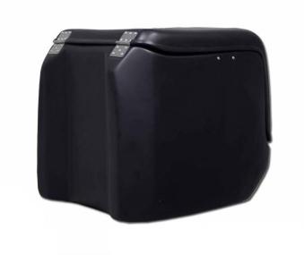Lieferdienst-Box / Pizzalieferbox Pronto für E-Roller Bild 5