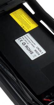 Zusatz Batterie 60V für Elektroroller Harley CP1 60V 20 Ah Bild 1