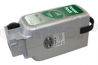 Ersatzakku Power Pack Li-Ion 36V / 17Ah E-Bike mit Panasonic Antrieb Bild 1