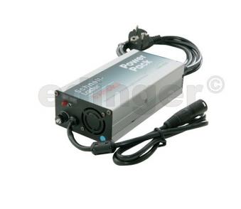 Ladegerät Power Pack / Universal-Schnell-Lader 6A Bild 1