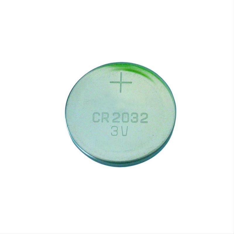 Batterie CR 2025 Bild 1