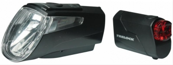 Batteriebeleuchtungsset Trelock LS 460 I-Go/LS 720 Bild 1