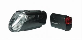 Batteriebeleuchtungsset Trelock LS 560 I-Go/LS 720 Bild 1