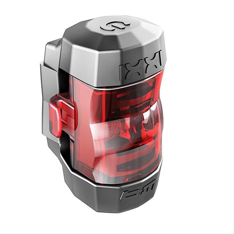 Batterierücklicht IXXI Bild 1
