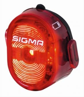 Batterierücklicht Sigma Nugget 2 Bild 1