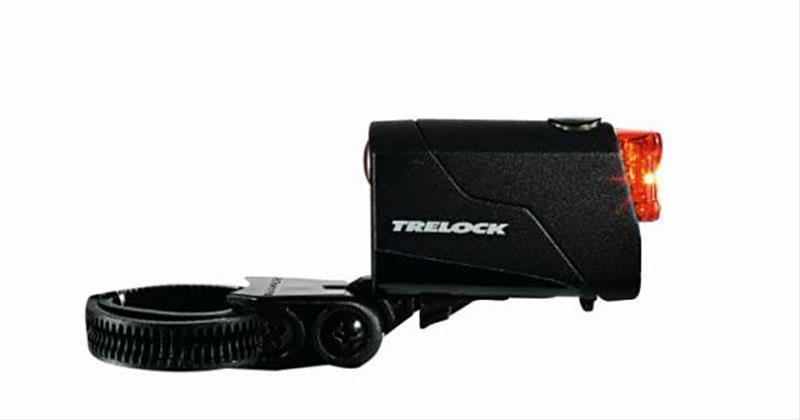 Batterierücklicht Trelock LS 720 Bild 1